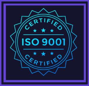 ISO - Certification