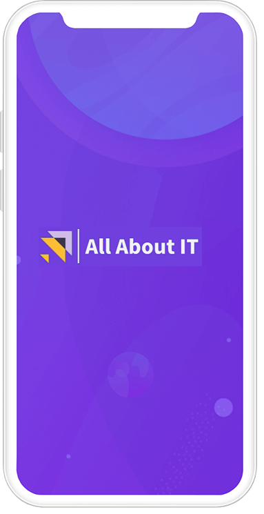 All About IT - Mobile image