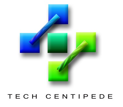All About IT - TechCentipede Logo