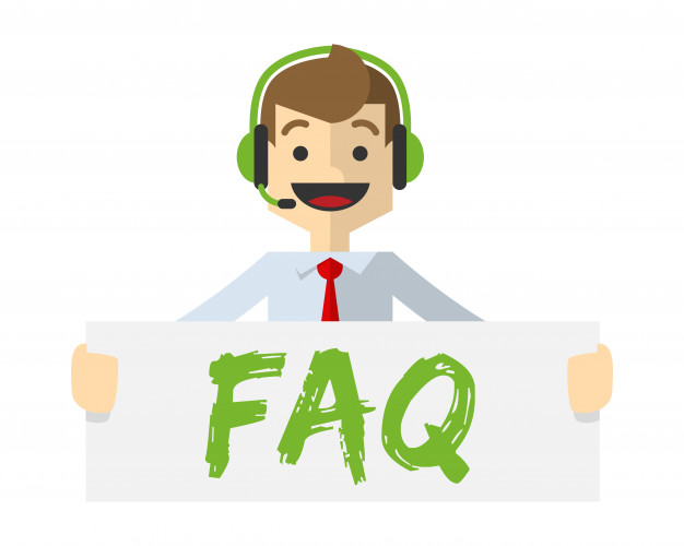 customer-service-with-faq